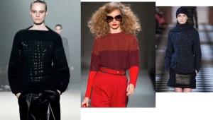 Модный свитер 2013-2014
