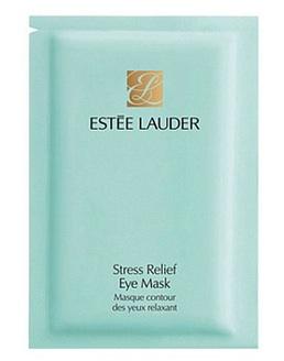 Маска для зоны под глазами Estee Lauder Stress Relief Eye Mask
