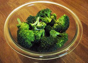 Брокколи — полезные свойства
