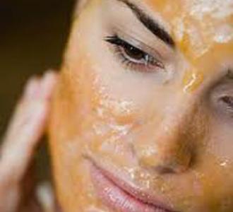 Домашняя маска из меда для лица
