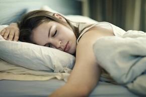 Тем, кто ложится спать — спокойного сна
