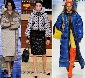 Модные пальто зимы 2016