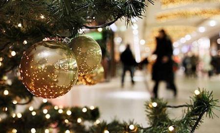 Приятного новогоднего шопинга!