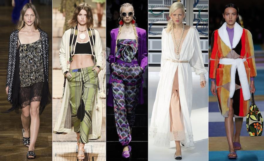 Одежда Весна 2017 Женская
