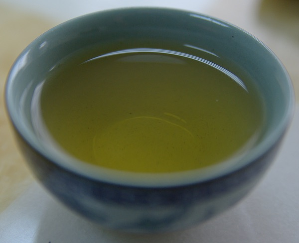 Чайный лосьон для кожи с расширенными порами